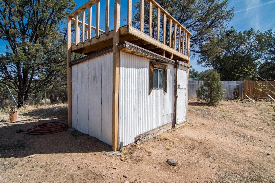 15150 Jug Handle Lane Prescott, AZ 86305 - MLS #: 1010793