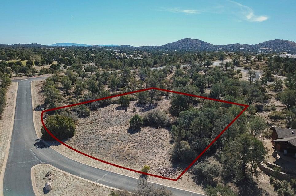 11935 Six Shooter Road Prescott, AZ 86305 - MLS #: 1010775