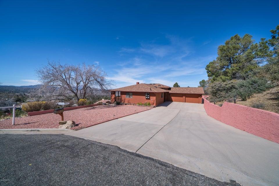 875 Devereaux Drive Prescott, AZ 86303 - MLS #: 1010797