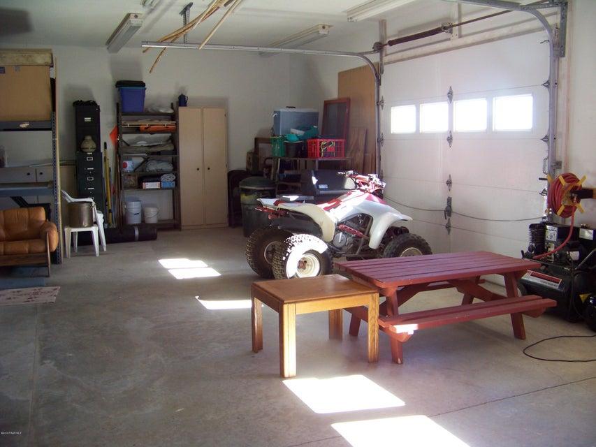 1435 S Round Mountain Place Dewey-Humboldt, AZ 86327 - MLS #: 1010776