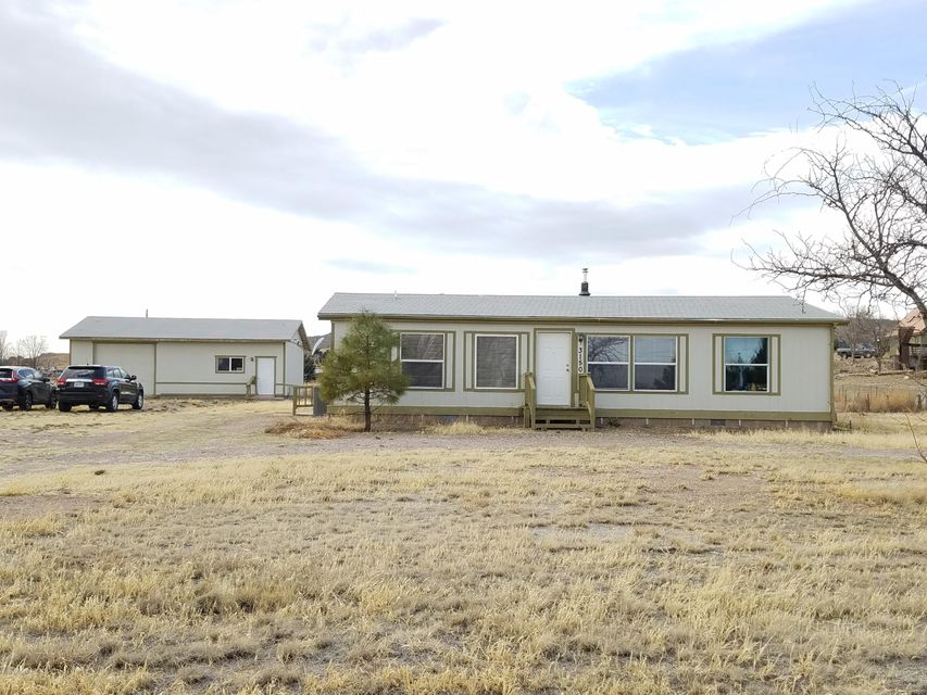 3150 N Cottontail Drive Chino Valley, AZ 86323 - MLS #: 1010808