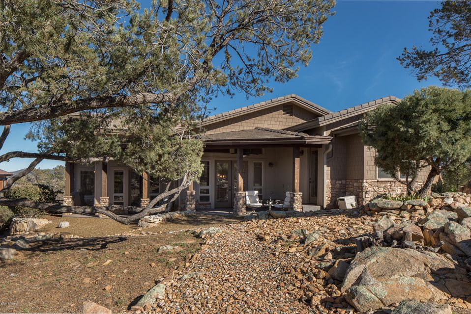1697 Stoney Lane Prescott, AZ 86303 - MLS #: 1010816