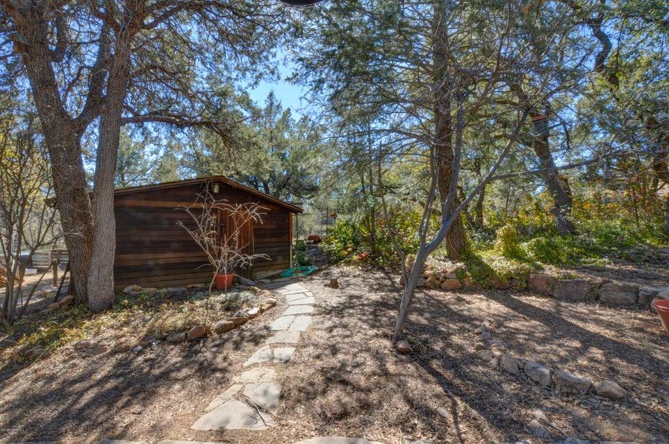 945 Country Club Drive Prescott, AZ 86303 - MLS #: 1010825