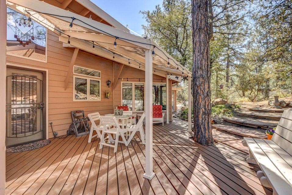 780 S Kopavi Trail Unit 4 Prescott, AZ 86303 - MLS #: 1010865