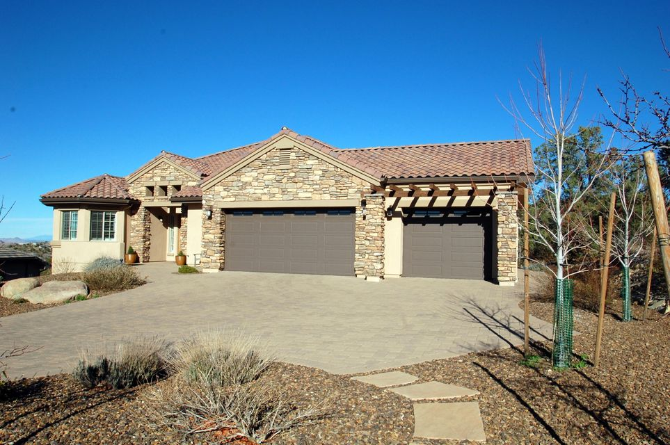 905 Daybreak Drive Prescott, AZ 86303 - MLS #: 1010984