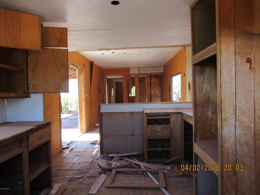 1355 W Loma Linda Drive Ash Fork, AZ 86320 - MLS #: 1010849