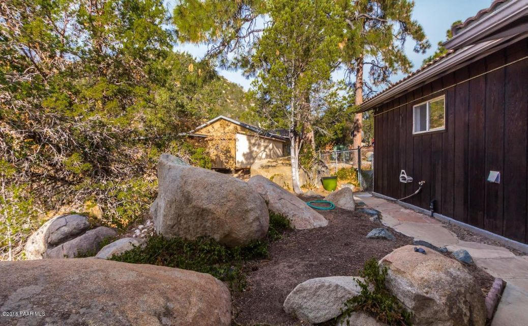 109 Rocky Dells Circle Prescott, AZ 86303 - MLS #: 1010861