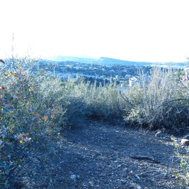 353 Trailwood Drive Prescott, AZ 86301 - MLS #: 1010880