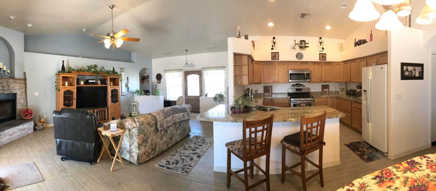 663 Sycamore Lane Chino Valley, AZ 86323 - MLS #: 1010895