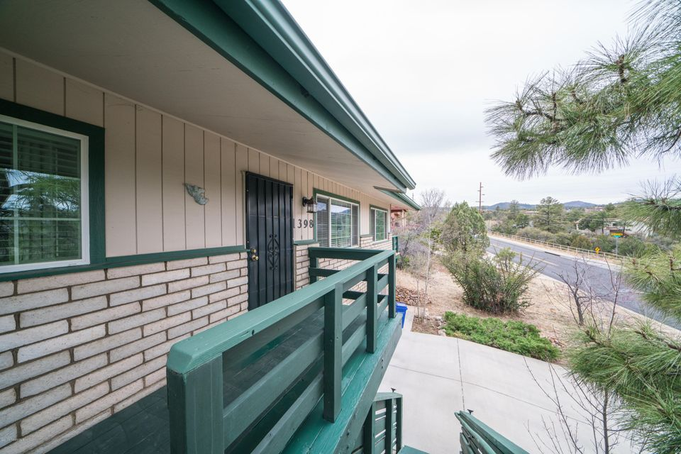 1398 Copper Basin Road Prescott, AZ 86303 - MLS #: 1011122
