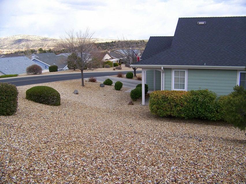 1405 Addington Drive Prescott, AZ 86301 - MLS #: 1010960