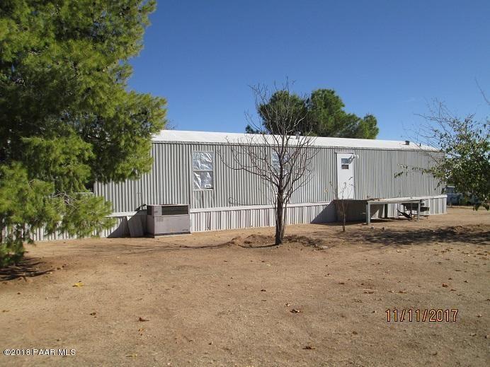 26670 S Grandview West Drive Congress, AZ 85332 - MLS #: 1011062