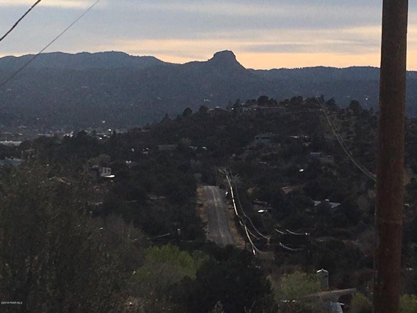 1714 Butterfield Road Prescott, AZ 86303 - MLS #: 1011015