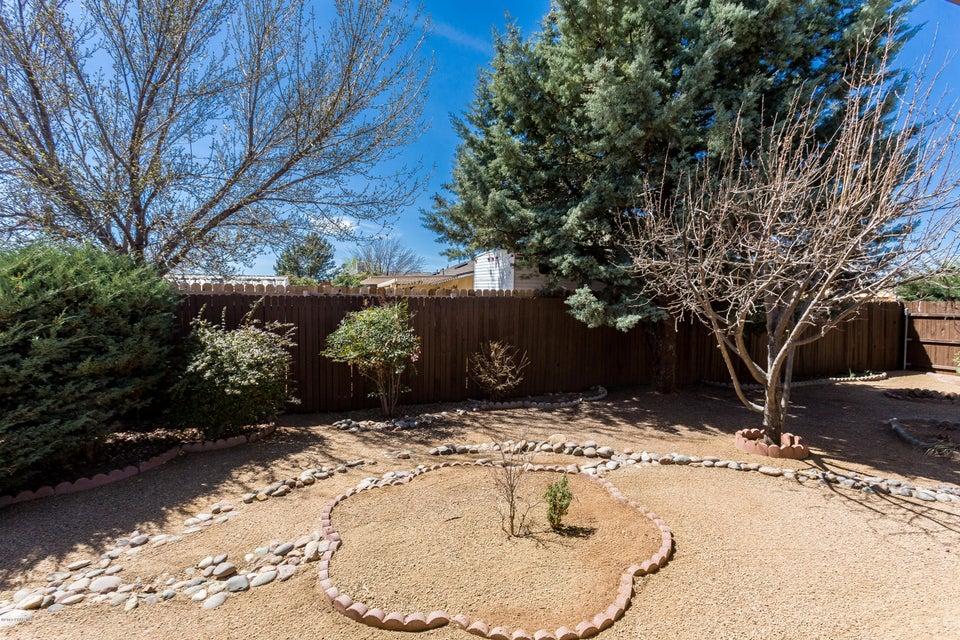 4785 N Scout Way Prescott Valley, AZ 86314 - MLS #: 1010952