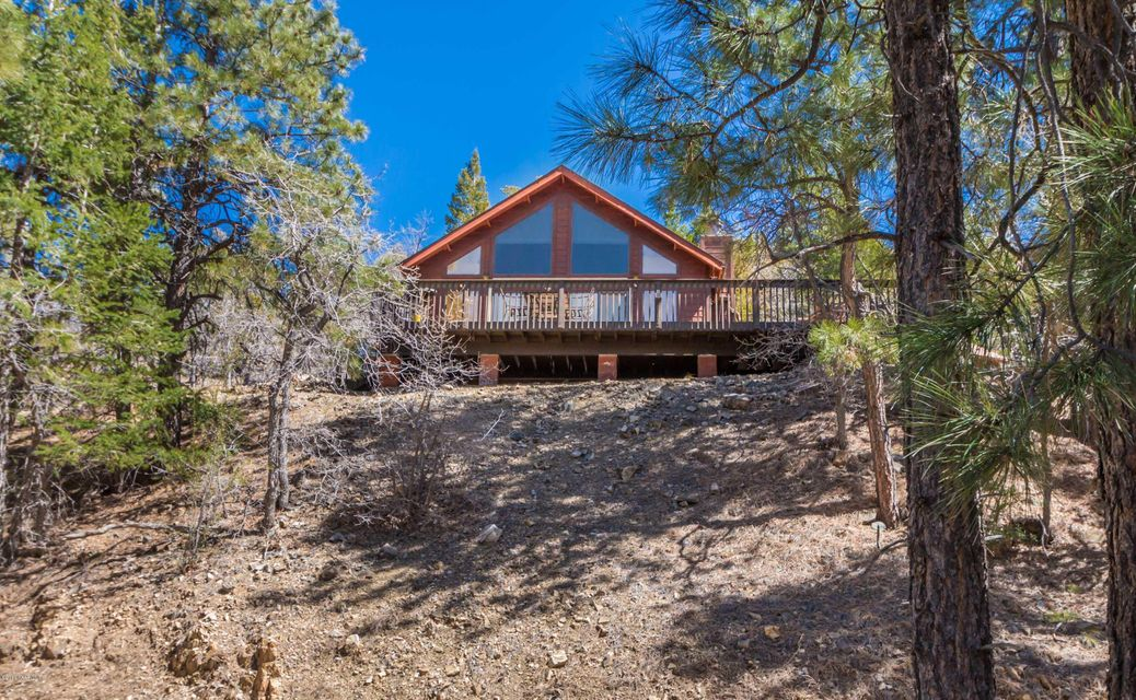 4559 E Combination Lane Prescott, AZ 86303 - MLS #: 1010956