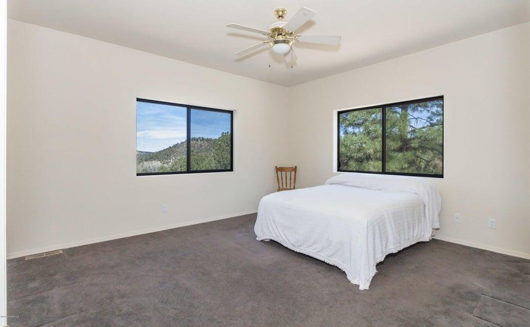 1800 Heavenly Court Prescott, AZ 86305 - MLS #: 1008964