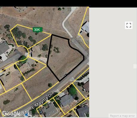 4200 N Rawhide Circle Prescott Valley, AZ 86314 - MLS #: 1010963