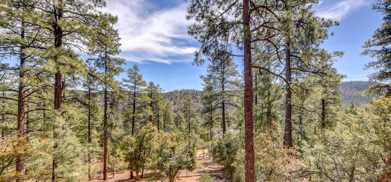 5300 S Blue Jay Road Prescott, AZ 86303 - MLS #: 1010970