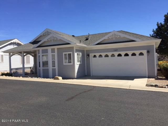 1927 N Regent Prescott Valley, AZ 86314 - MLS #: 1010973