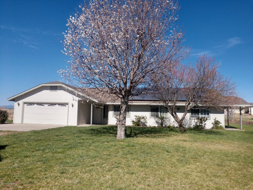 3410 Wendigo Trail Chino Valley, AZ 86323 - MLS #: 1010885