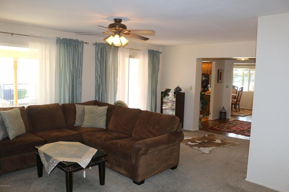 813 B Dougherty Street Prescott, AZ 86305 - MLS #: 1010980