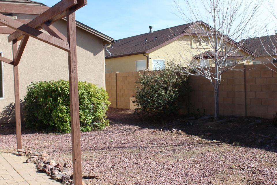 7624 E Sedalia Trail Prescott Valley, AZ 86315 - MLS #: 1010989
