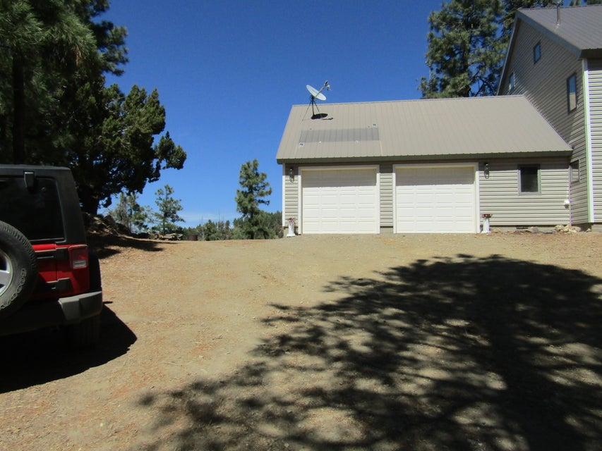 2400 E Old Miner Road Prescott, AZ 86303 - MLS #: 1010994