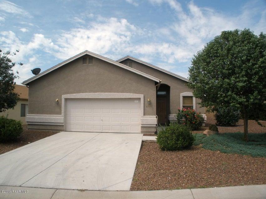 6787 E Voltaire Drive Prescott Valley, AZ 86314 - MLS #: 1011012