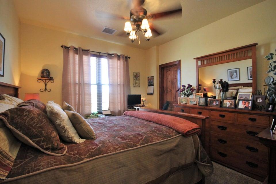 12110 S Pueblo Circle Mayer, AZ 86333 - MLS #: 1011014