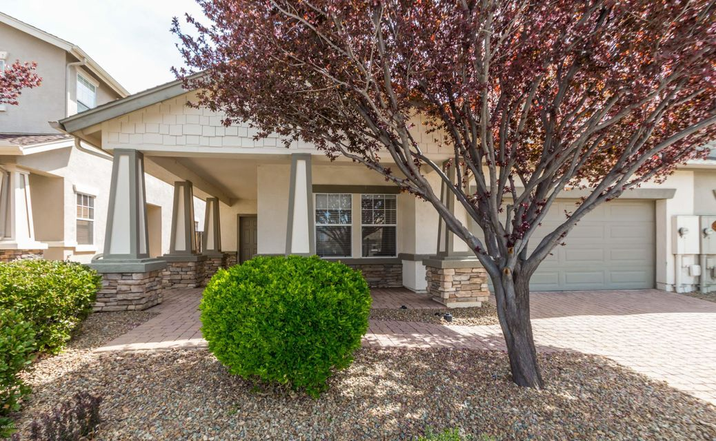 445 N Cortina Street Prescott Valley, AZ 86327 - MLS #: 1011037