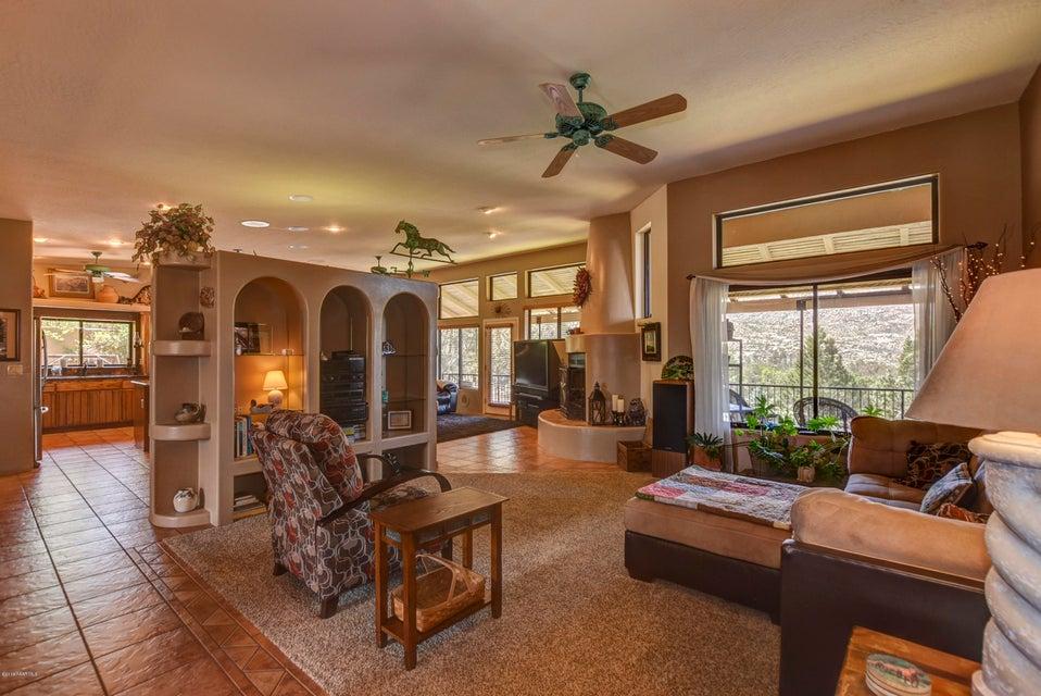 8110 N Vista Lane Prescott, AZ 86305 - MLS #: 1010745