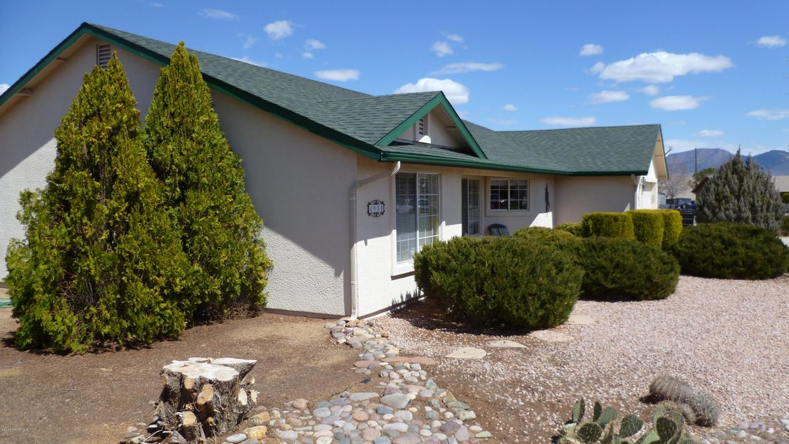 4950 Del Rio Circle Prescott Valley, AZ 86314 - MLS #: 1011518