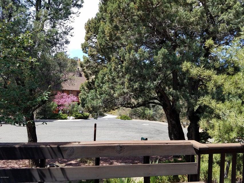 4916 Bear Way Prescott, AZ 86301 - MLS #: 1011030