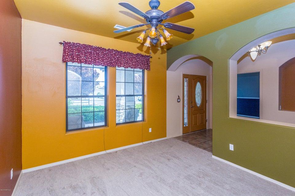 3649 N Mountain View Drive Prescott Valley, AZ 86314 - MLS #: 1011118