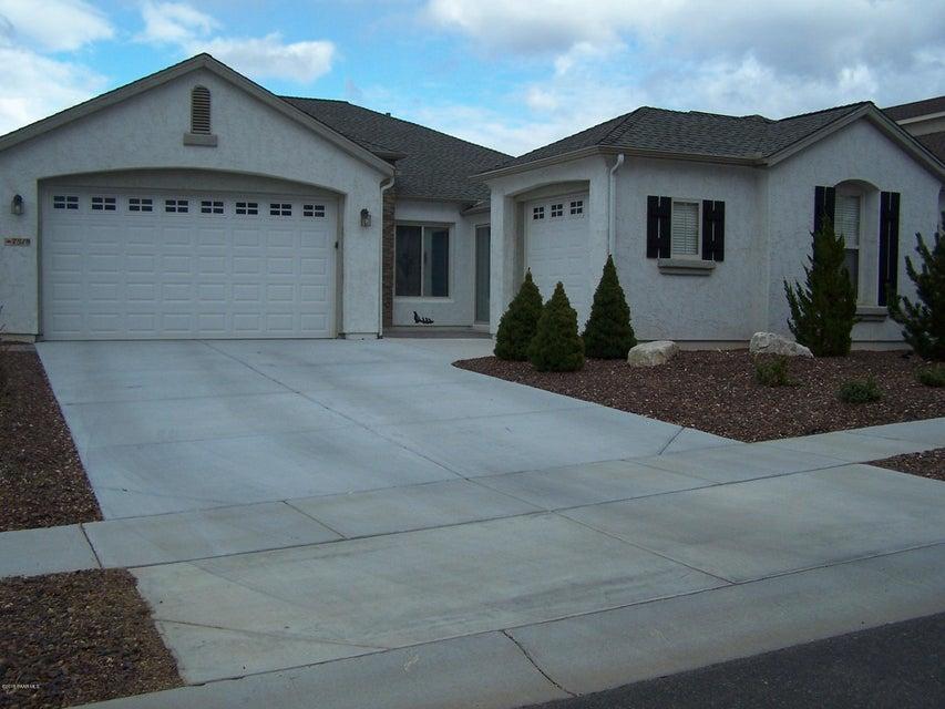 7519 E Traders Trail Prescott Valley, AZ 86314 - MLS #: 1011069