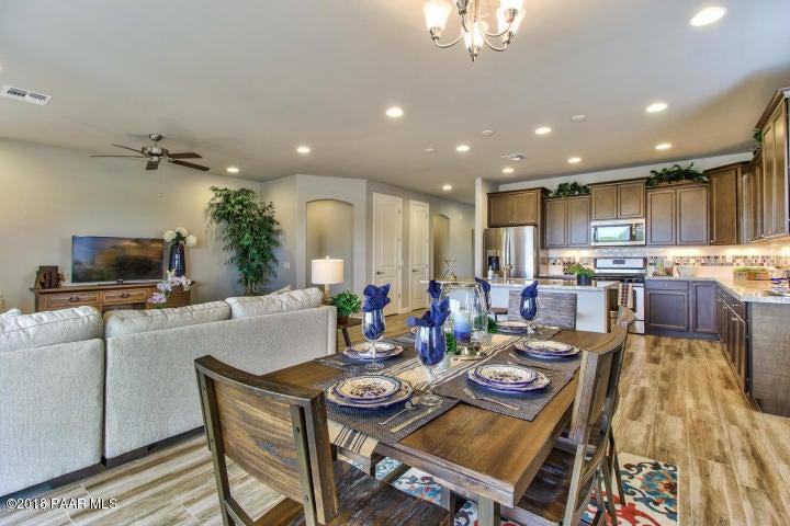 1330 Bainbridge Lane Chino Valley, AZ 86323 - MLS #: 1011039