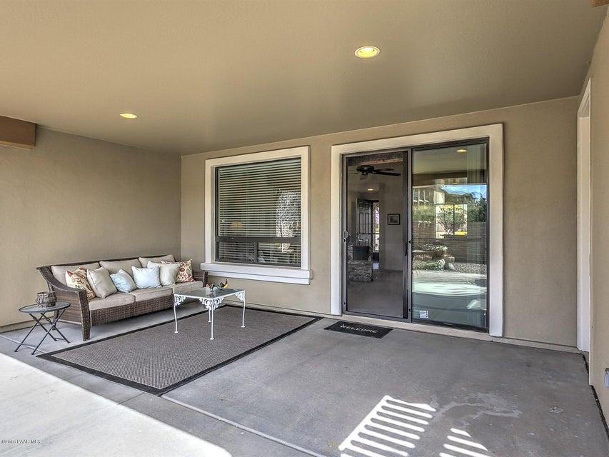 1341 Sabatina Street Prescott, AZ 86301 - MLS #: 1011167