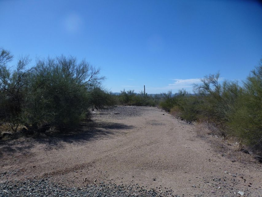 48614 N 3rd Street New River, AZ 85087 - MLS #: 1011089