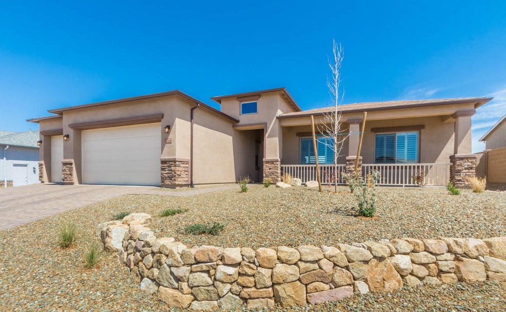 8277 N Sage Vista Prescott Valley, AZ 86315 - MLS #: 1011101