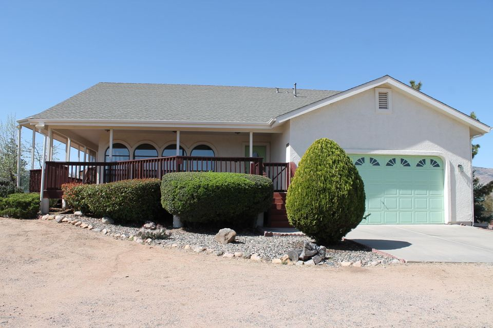 8100 N Red Oak Road, Prescott Az 86305