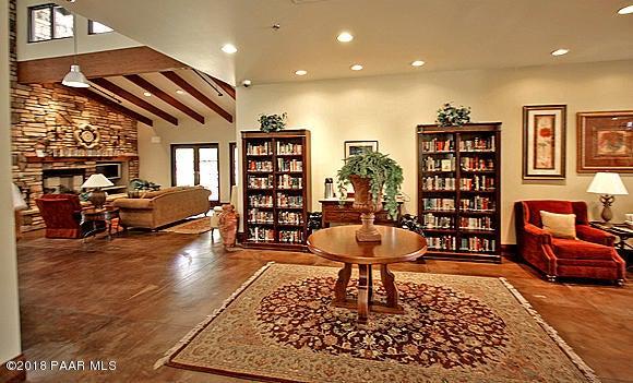 7225 E Barefoot Lane Prescott Valley, AZ 86314 - MLS #: 1011109