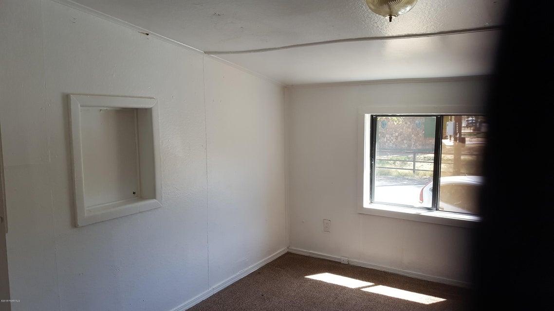 1830 Adams Avenue Prescott, AZ 86305 - MLS #: 1011051