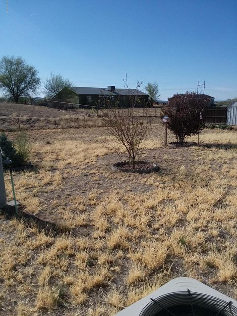 390 Lobo Lane Chino Valley, AZ 86323 - MLS #: 1011112