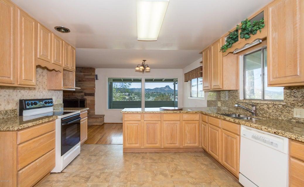 242 S Pleasant Street Prescott, AZ 86303 - MLS #: 1011115