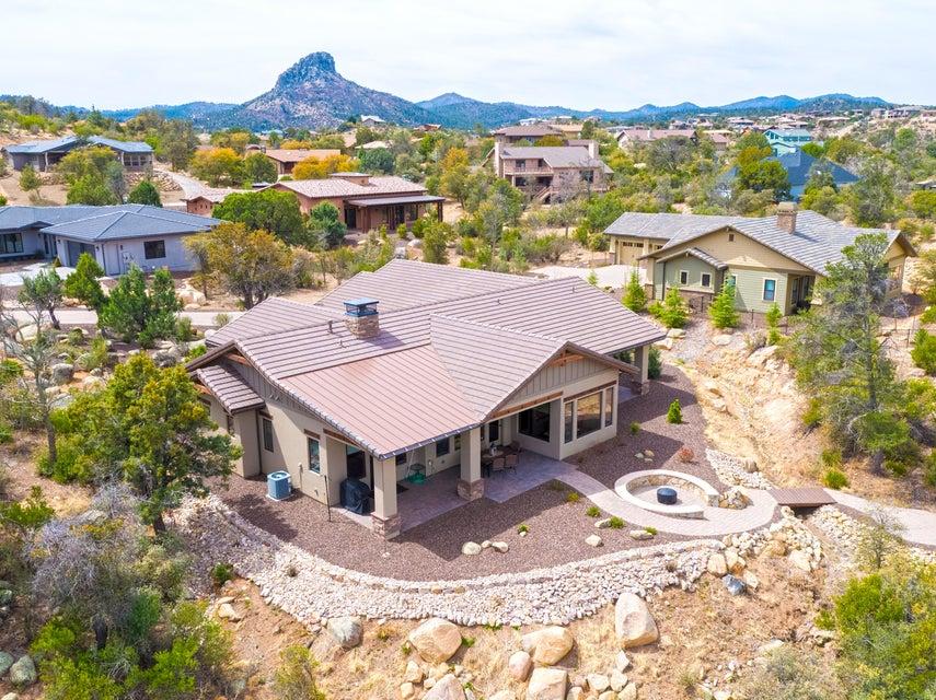 1868 Enchanted Canyon Way Prescott, AZ 86305 - MLS #: 1011131