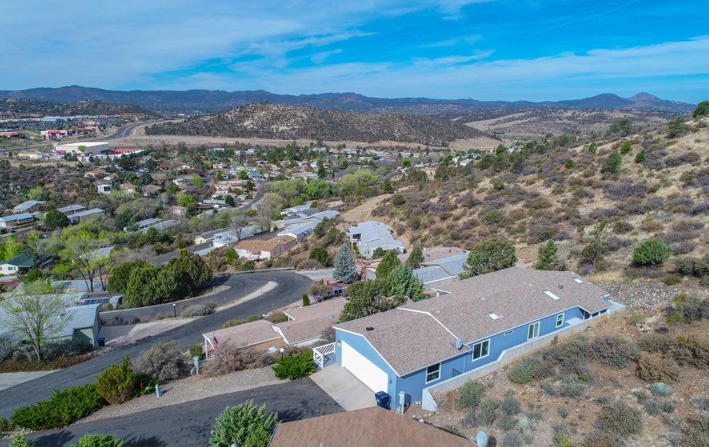 2527 Hilltop Road Prescott, AZ 86301 - MLS #: 1011130