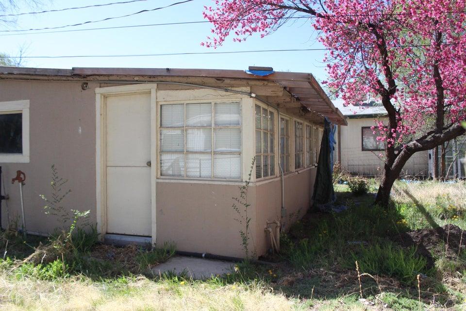 732 Dameron Drive Prescott, AZ 86301 - MLS #: 1011132