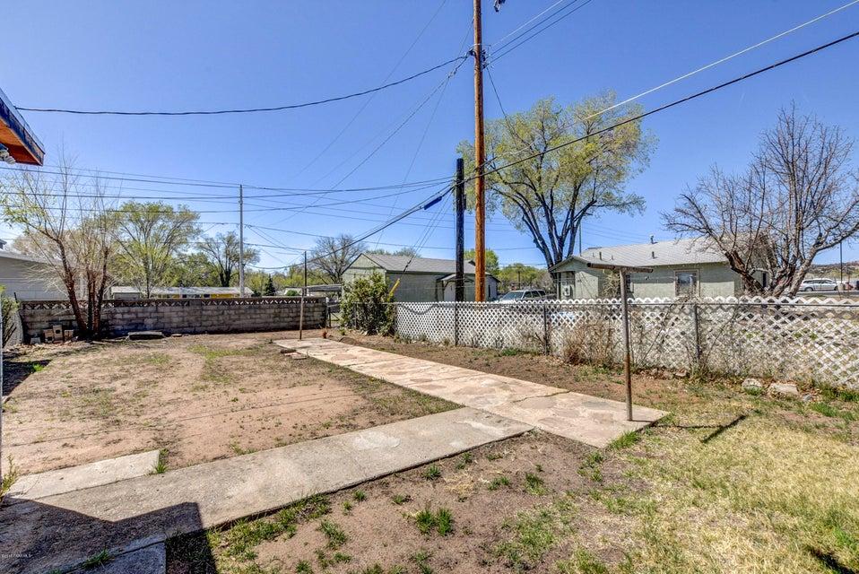 908 Audrey Lane Prescott, AZ 86301 - MLS #: 1011152