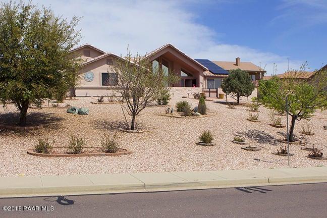 5785 Symphony Drive Prescott, AZ 86305 - MLS #: 1011170