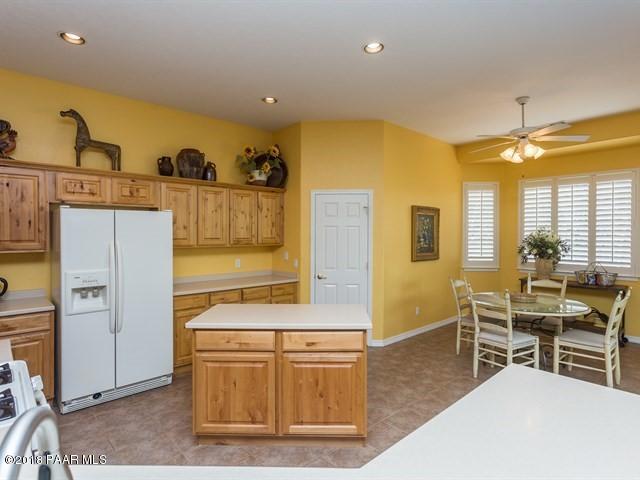 2470 Capella Court Chino Valley, AZ 86323 - MLS #: 1011150